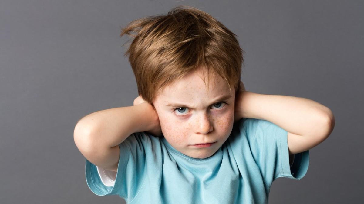 Τα ανυπάκουα και ατίθασα παιδιά γίνονται επιτυχημένοι ενήλικες σύμφωνα με έρευνα