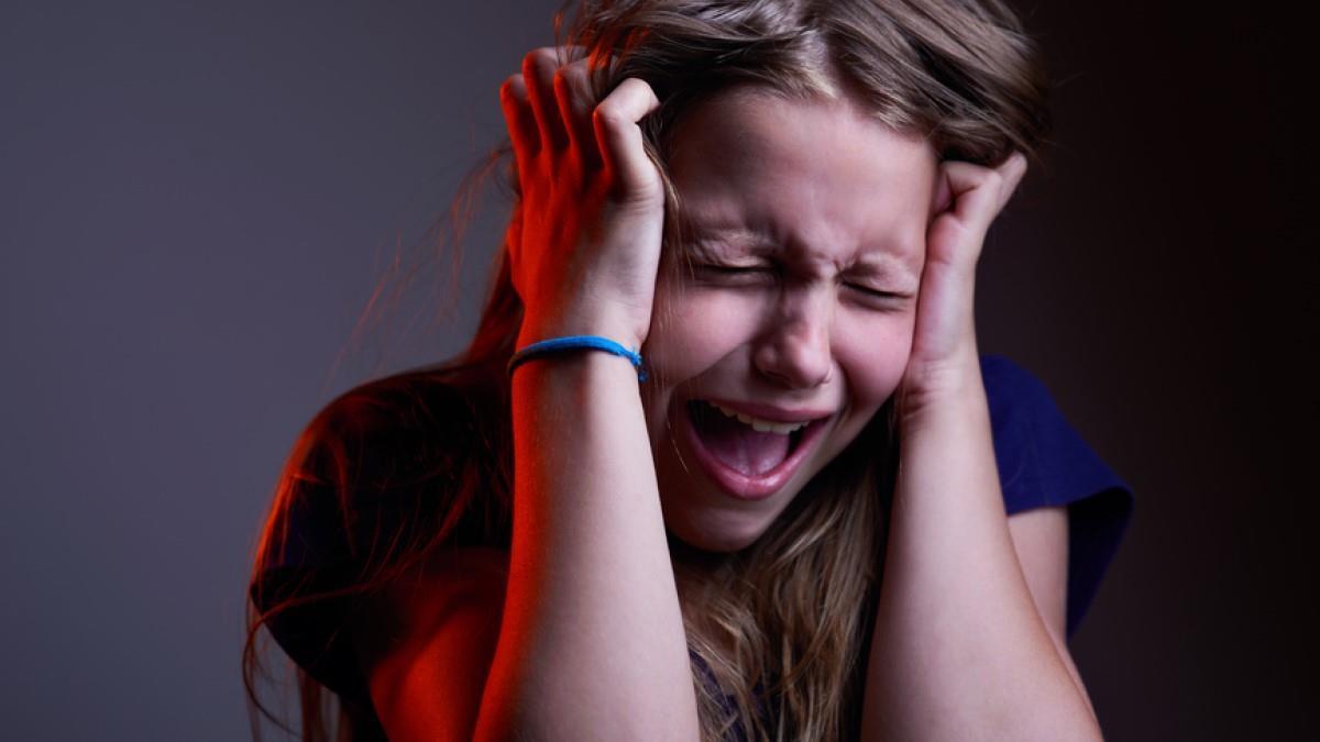 Η 12χρονη κόρη μου έπαθε κρίση πανικού εξαιτίας της καραντίνας