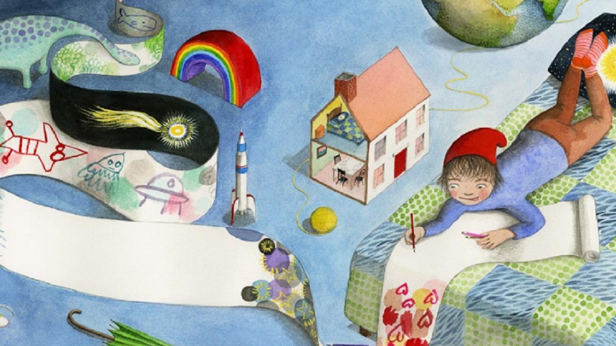 Παγκόσμια Ημέρα Παιδικού Βιβλίου: Τα νέα έργα 6 σπουδαίων Ελλήνων δημιουργών!