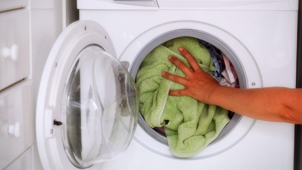 6 λάθη που καταστρέφουν το πλυντήριο ρούχων