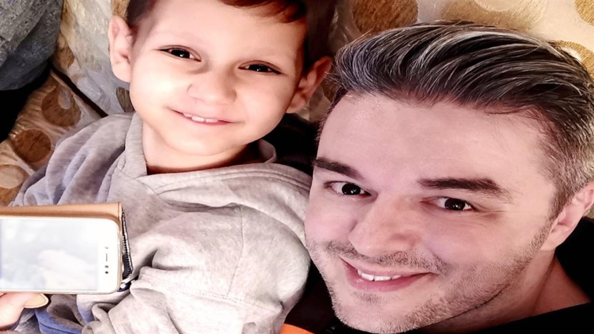 Ο 9χρονος Βαγγέλης νίκησε τον καρκίνο και επιστρέφει στην Ελλάδα μετά από 4 χρόνια!