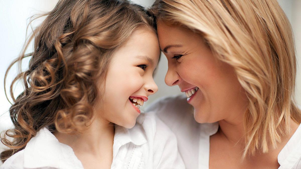 4 αλήθειες που πρέπει να μάθουμε στα κορίτσια μας πριν ενηλικιωθούν