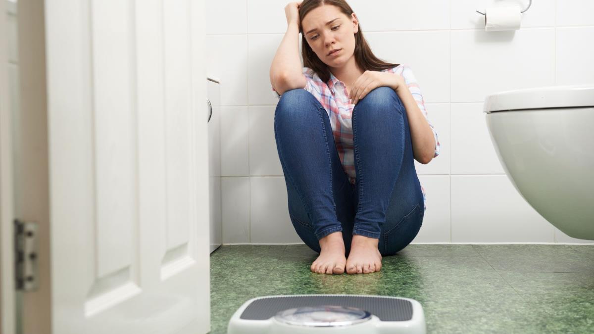 17χρονη ξεσπά: «Η μαμά μου μού κάνει δίαιτα από τα 7 και νιώθω απαίσια με το σώμα μου»