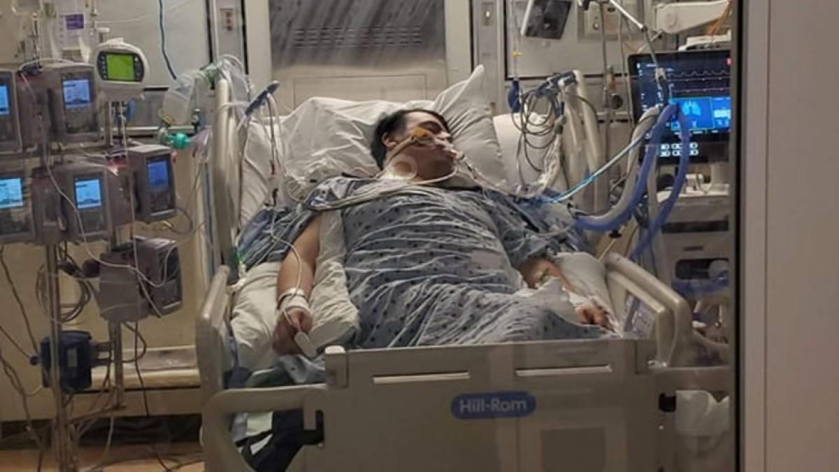 Έφηβοι επιτέθηκαν σε μπαμπά που πήγε να σώσει τον 11χρονο γιο του από τα χέρια τους