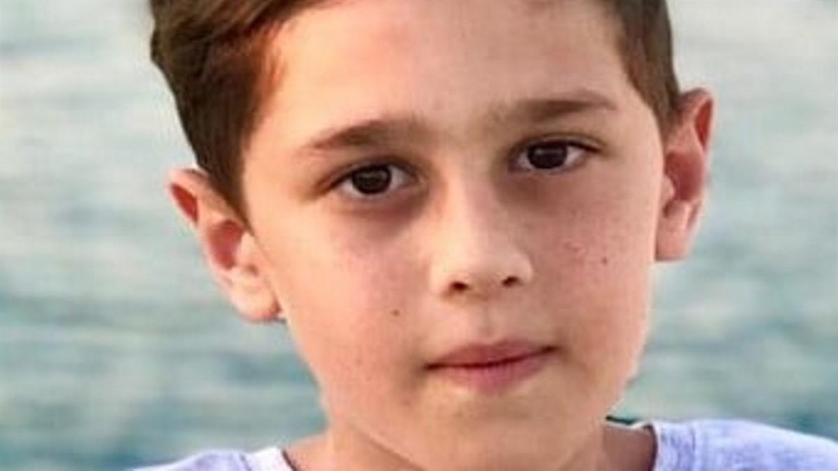 Η αγάπη του κόσμου στέλνει τον μικρό Ανδρέα στην Ιταλία για να νικήσει τον καρκίνο