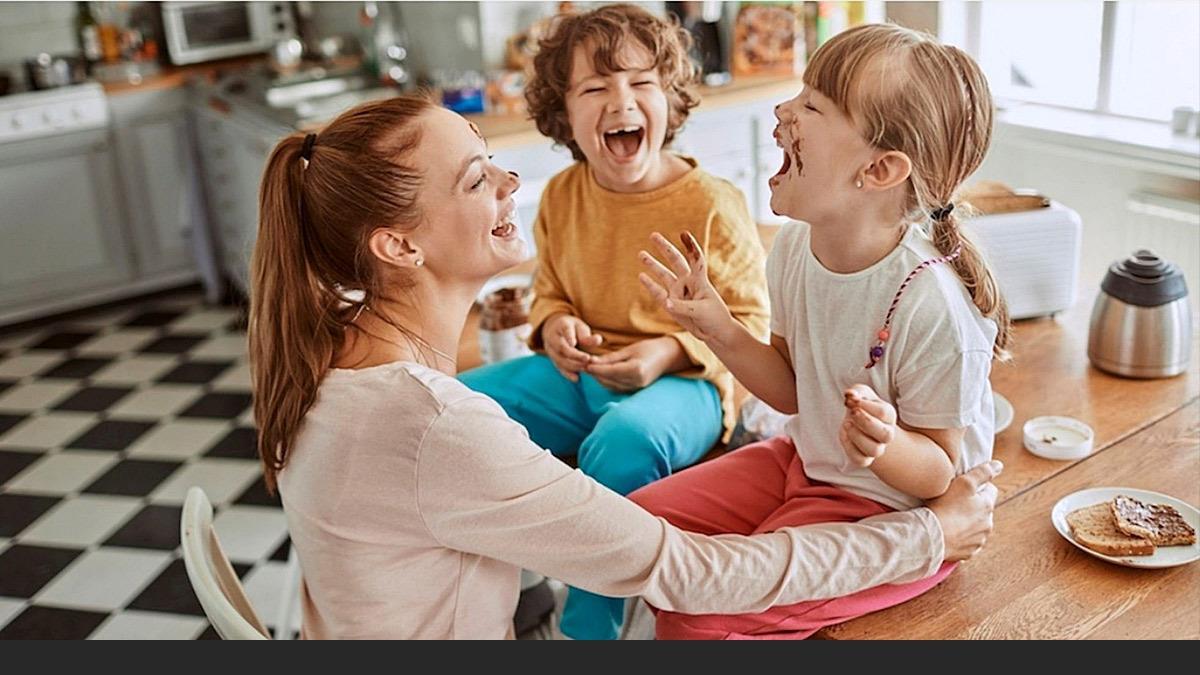 Η σχέση με τα παιδιά μας, είναι η πιο σημαντική της ζωής μας