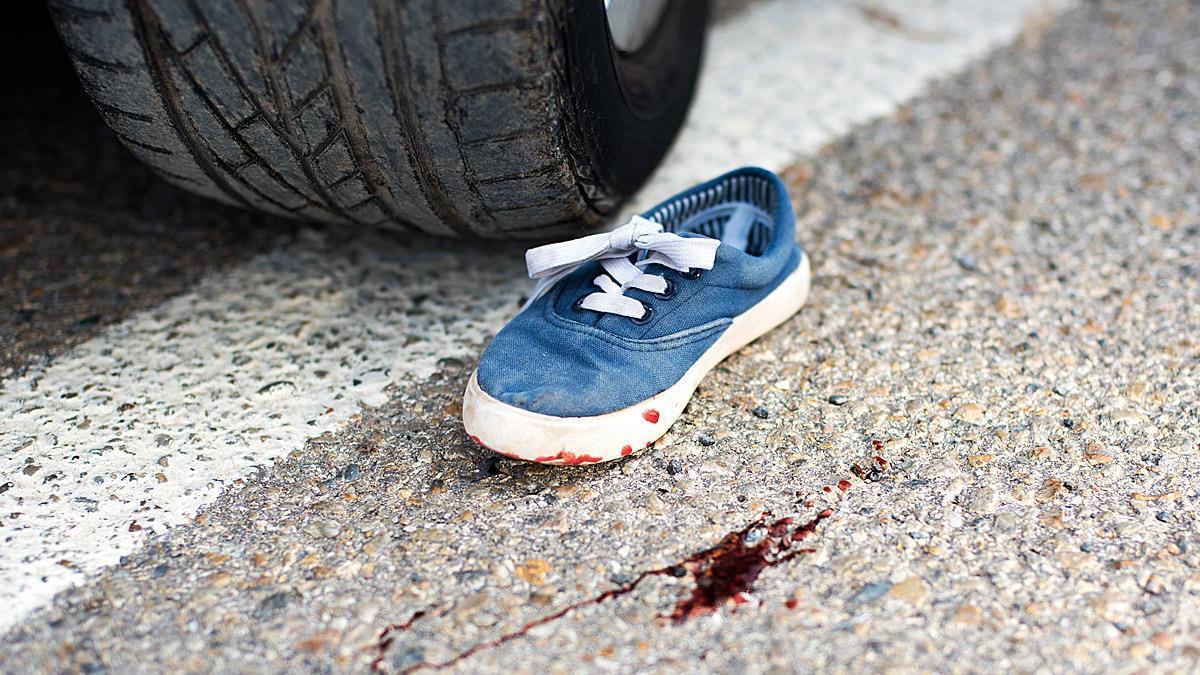 Ασυνείδητος οδηγός χτύπησε και εγκατέλειψε 5 παιδιά στην Κεφαλονιά