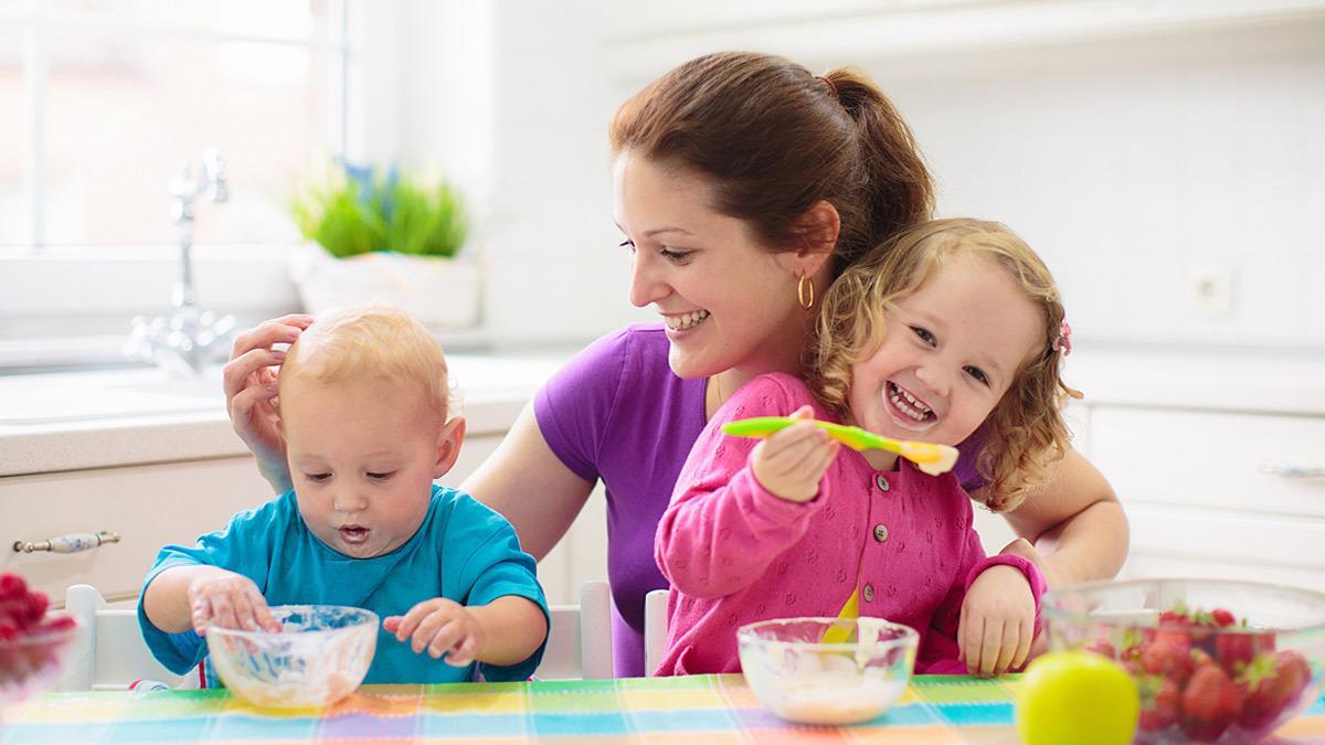 5 αξίες που αν τις διδαχθεί το παιδί μέχρι τα 6, θα τις εφαρμόζει για παντα