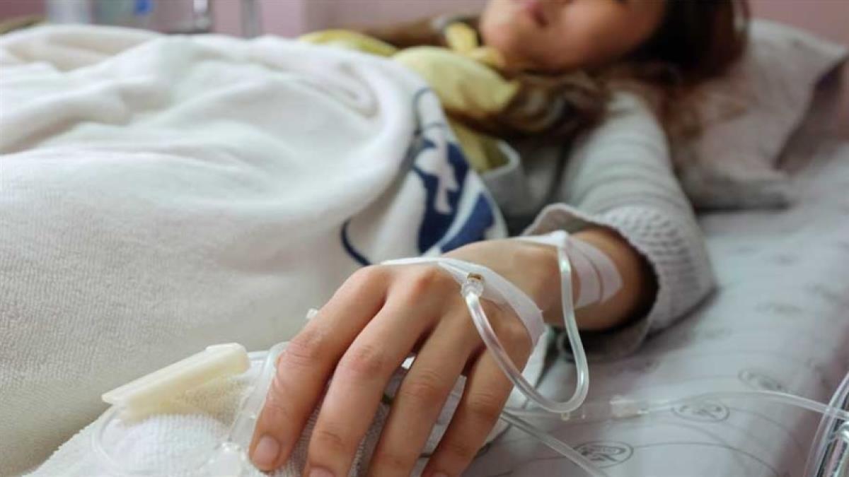 Έπεσε σε κώμα μετά τον τοκετό και ξύπνησε με αμνησία: «Δεν θυμόμουν ότι γέννησα»