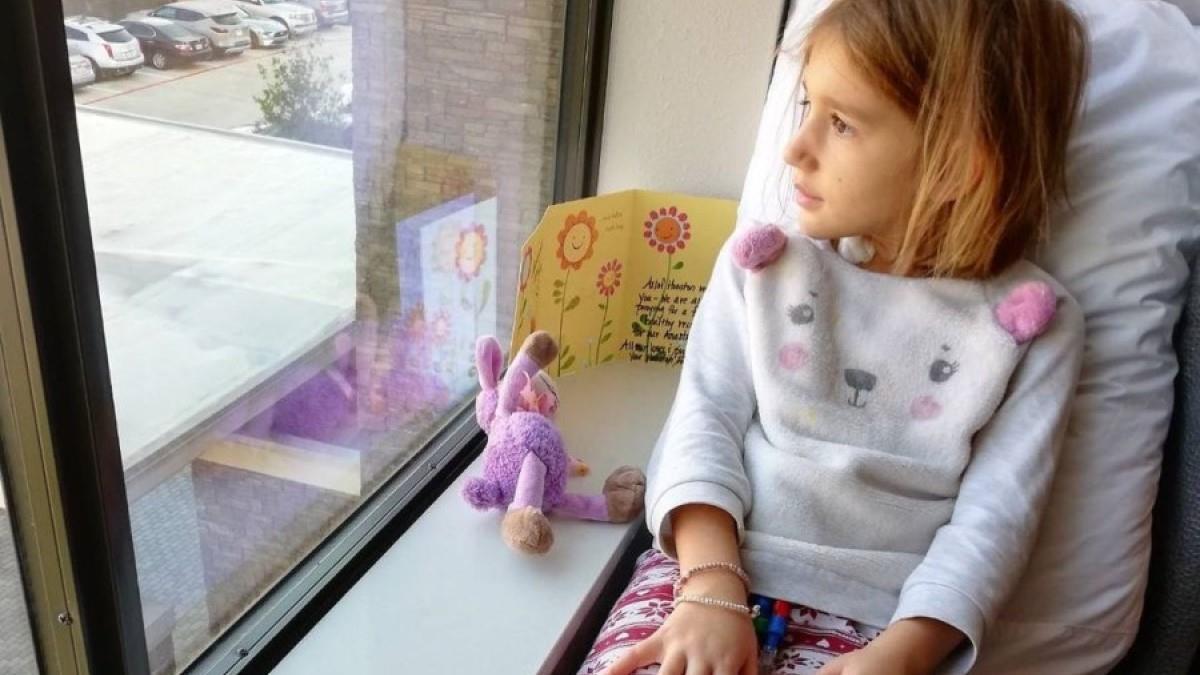 Έ. Πρεζεράκου: «Έχουν ζήσει μόνο 9 παιδιά στον κόσμο με την πάθηση της Αναστασίας»