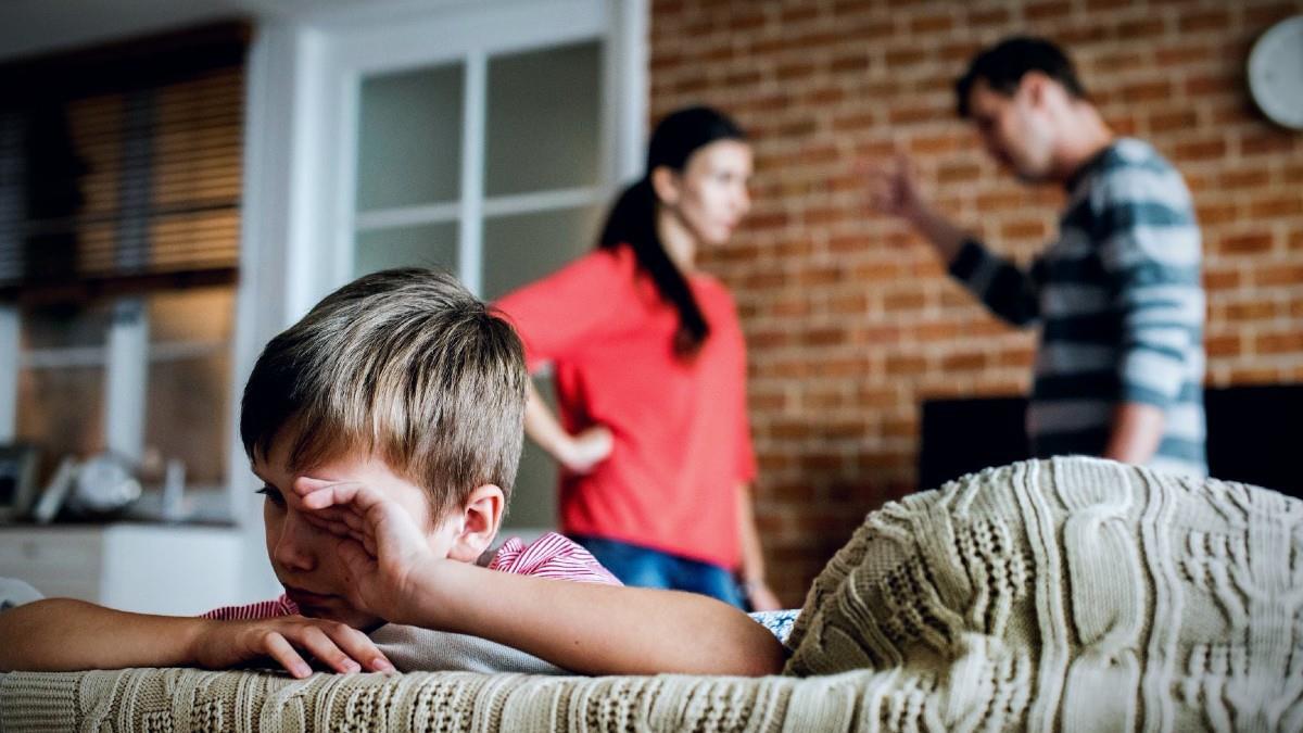 Δικαστήριο έδωσε αποκλειστική επιμέλεια στον πατέρα με βάση την επιθυμία των παιδιών