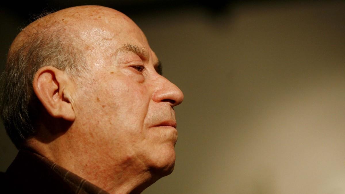 10 χρόνια χωρίς τον αγαπημένο Θανάση Βέγγο, τον «καλό μας άνθρωπο»