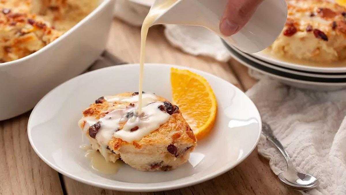 Εύκολα γλυκά με πορτοκάλι: 3 φανταστικές συνταγές