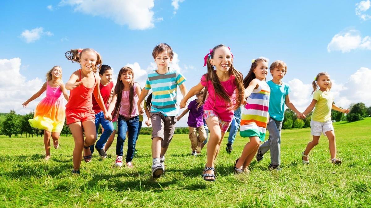Φέτος τα παιδιά έχουν ανάγκη από ένα αληθινά αξέχαστο καλοκαίρι