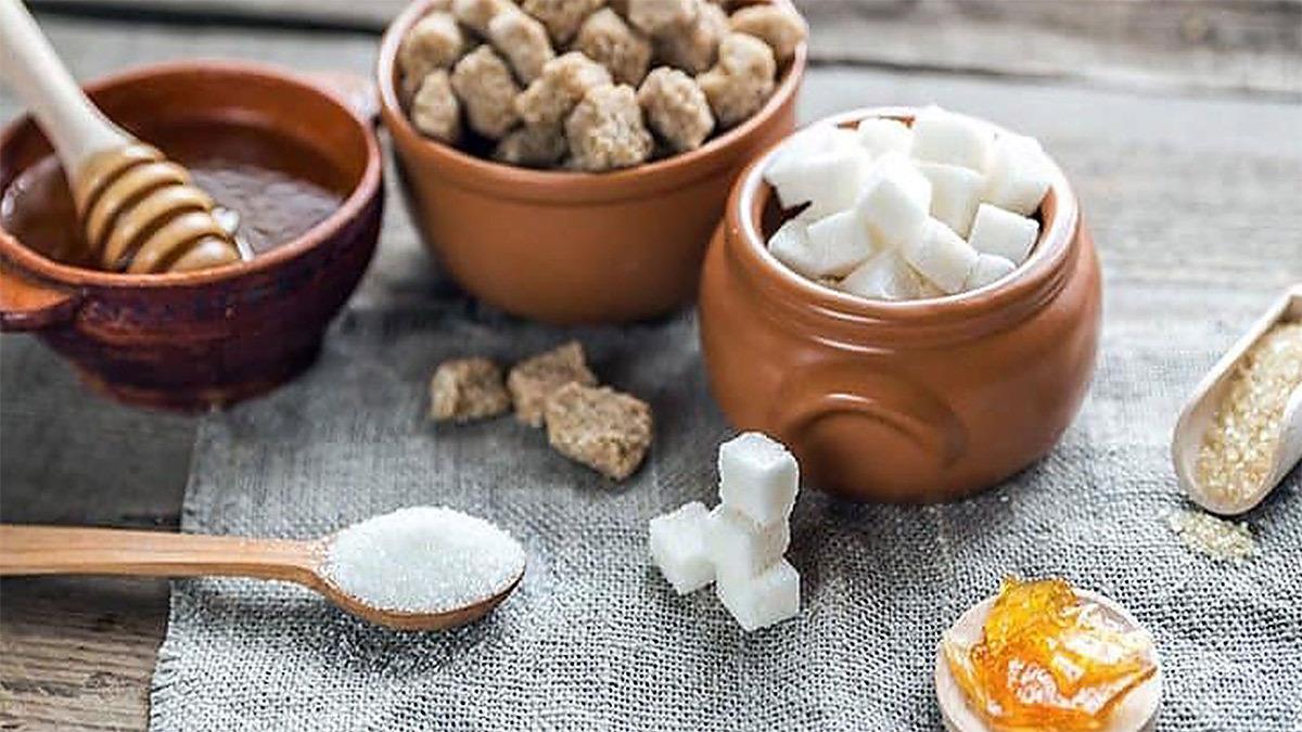 Ποια είναι τα φυσικά υποκατάστατα της ζάχαρης για πιο υγιεινή διατροφή