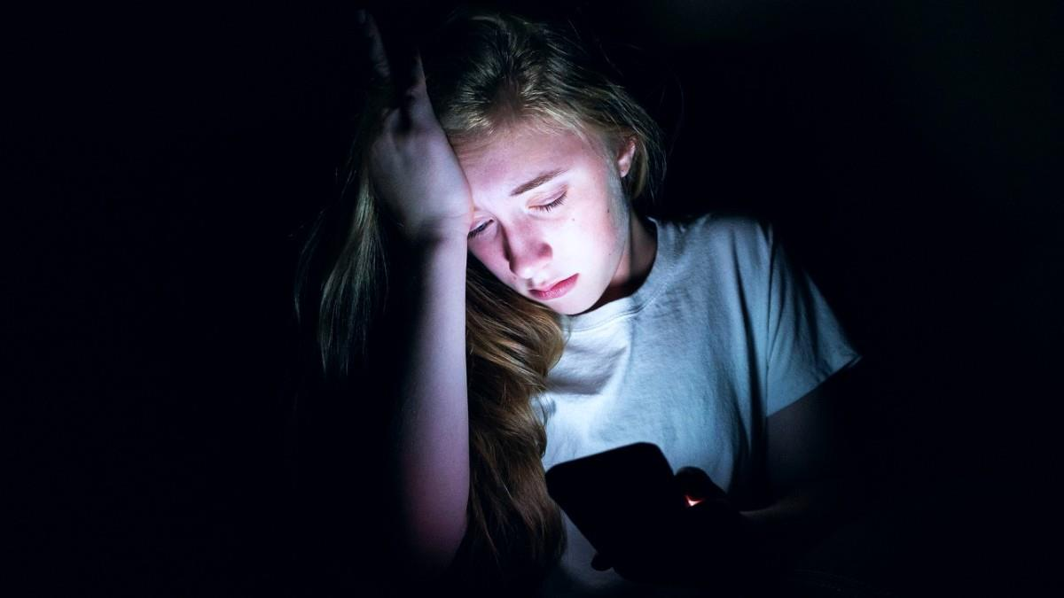 6 σημάδια ότι ένα παιδί έχει πέσει θύμα διαδικτυακού bullying