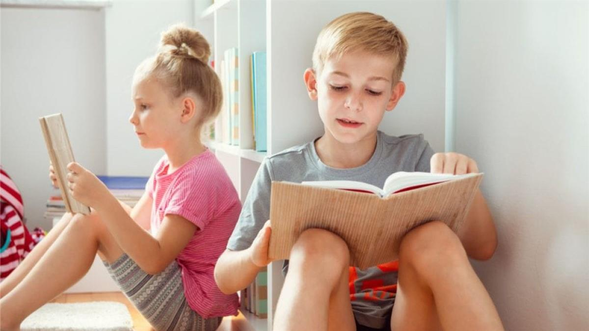 5 παιδικά βιβλία για το σεξ που θα σας βγάλουν από τη δύσκολη θέση!
