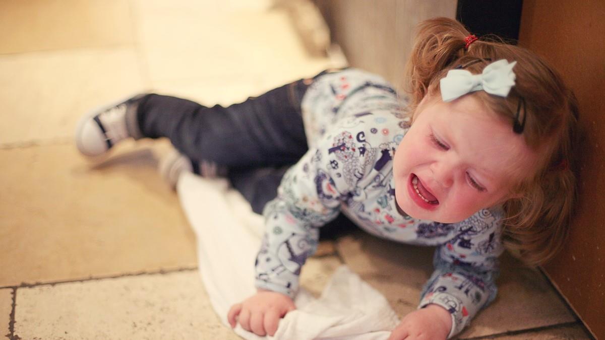 «Κόψαμε το καθημερινό μπάνιο της 3χρονής μας και βρήκαμε την ηρεμία μας»