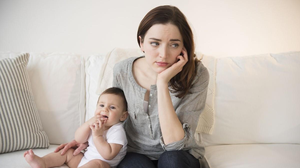 «Όταν δεν μπόρεσα να θηλάσω ένιωσα ότι προδίδω το παιδί μου και τον εαυτό μου»