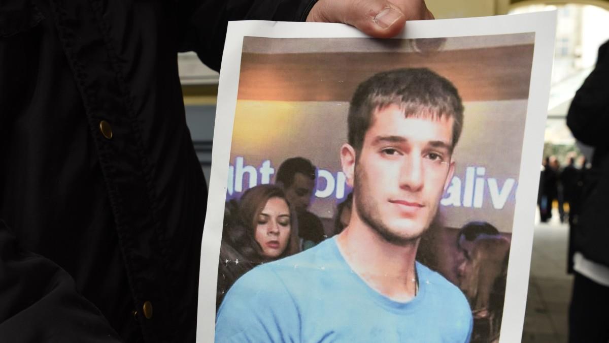 Μάνα Γιακουμάκη: «Πάμε στη δίκη για την ψυχούλα του. Θέλω ν ακούω το ένοχοι»