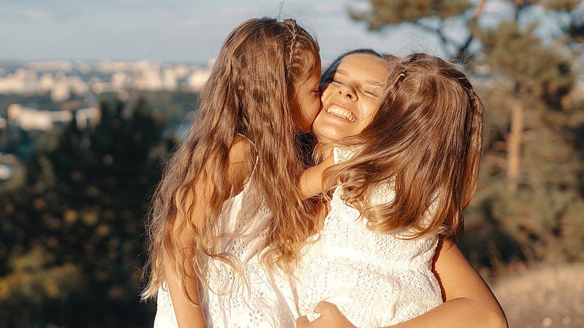 Οι ανιψιές μου είναι οι κόρες που ονειρευόμουν πάντα ν αποκτήσω