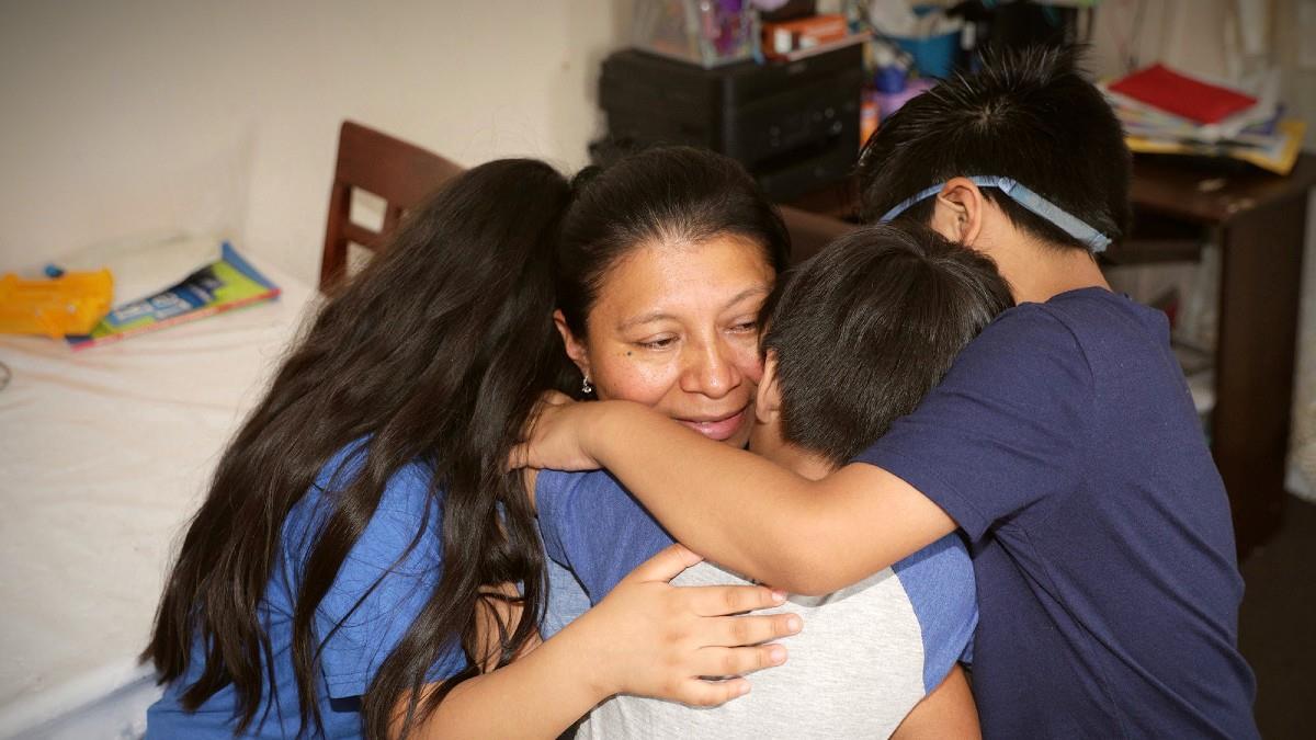 Μαμά ηρωίδα έσωσε τον 5χρονο γιο της απ' τα χέρια απαγωγέα
