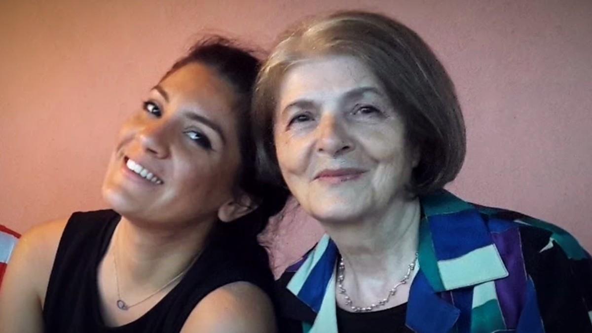 76χρονη έβγαλε το λύκειο με 19,8 και δηλώνει έτοιμη... για το πανεπιστήμιο!