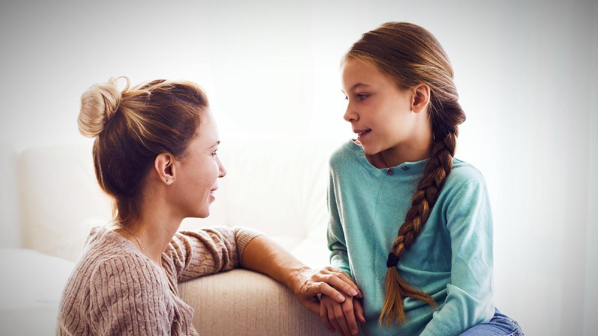 Το χάπι της επόμενης μέρας κι όσα πρέπει να λέμε στα παιδιά πριν τα μάθουν μόνα τους