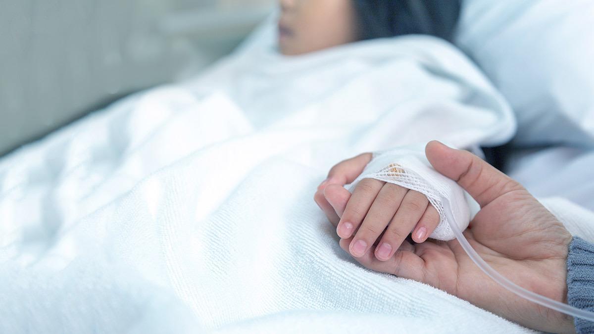 11χρονη πέθανε από τη μετάλλαξη Δέλτα - κόλλησε από την έφηβη αδελφή της