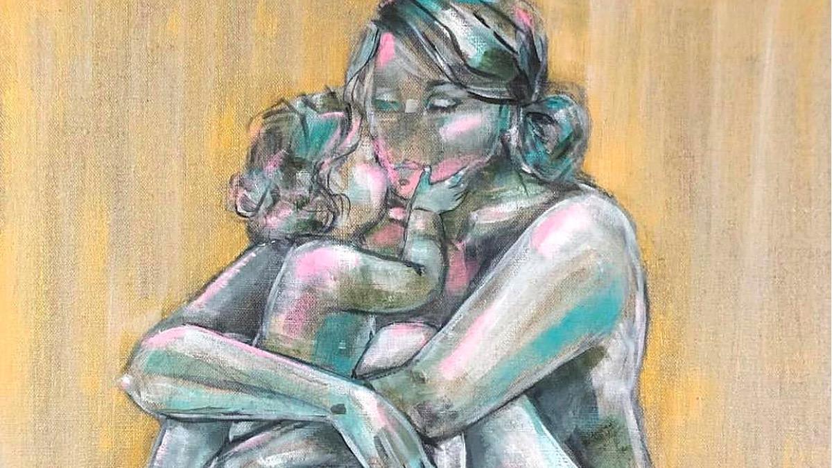 Στη ζωή μας υπάρχει μία σταθερά και ακούει στο όνομα «Μαμά»