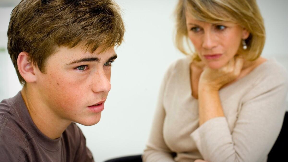 «13χρονε γιε μου, θες την ανεξαρτησία σου; Από αύριο θα πληρώνεις νοίκι»