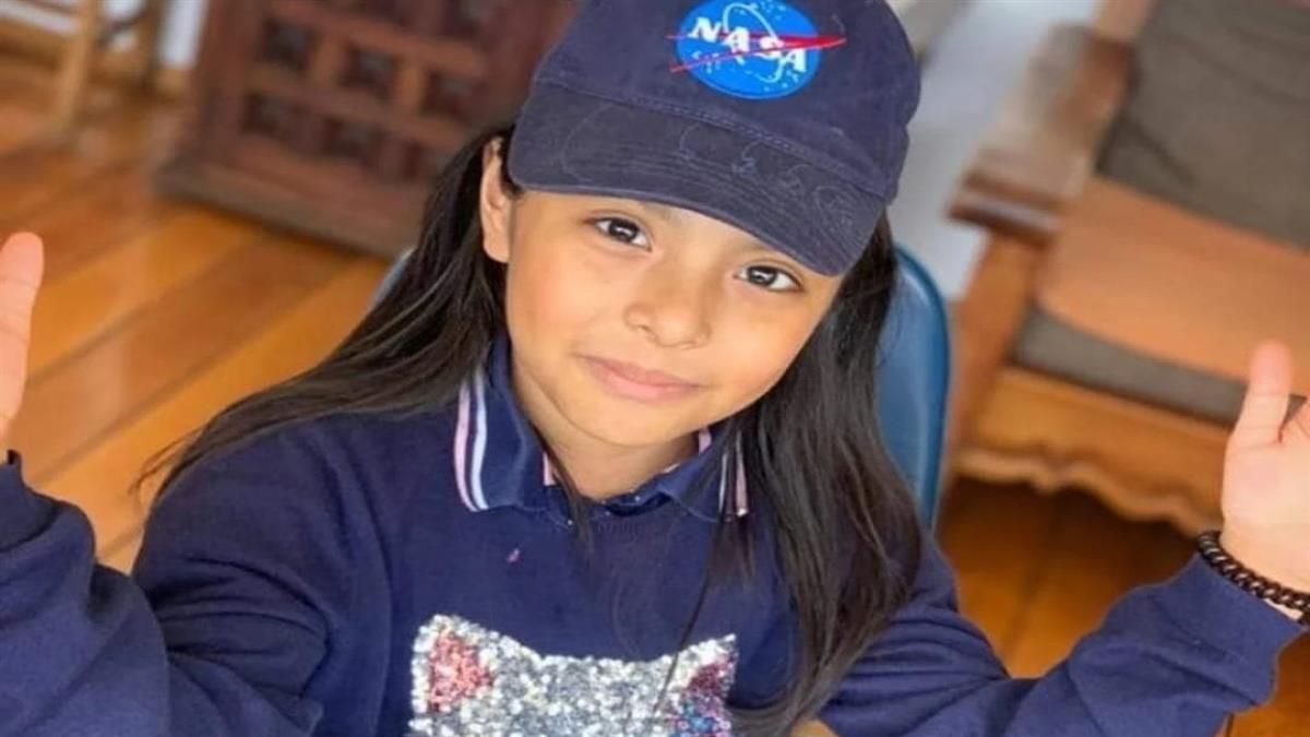 10χρονη με Άσπεργκερ αποφοίτησε στα 8 - έχει μεγαλύτερο ΙQ από τον Αϊνστάιν