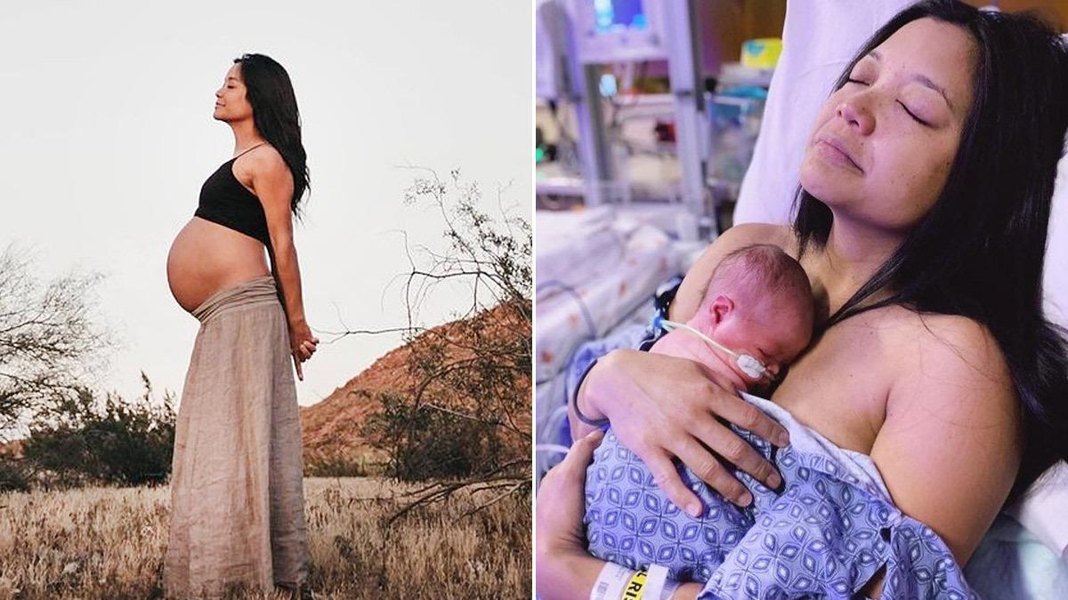 «Έκανα μόνη μου παιδί αλλά δεν νιώθω καθόλου μόνη»: η απίστευτη ιστορία μιας μαμάς