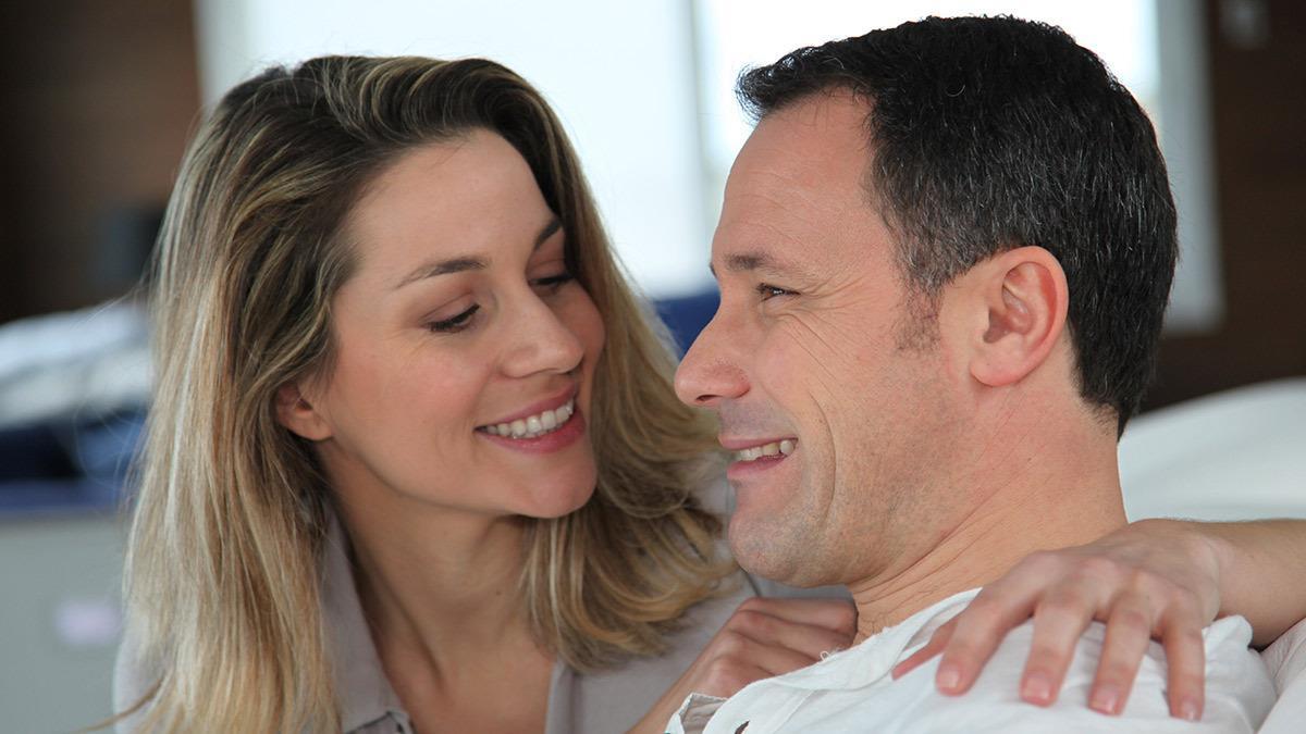 5 σημάδια ότι ο σύντροφός σου καθορίζει την ευτυχία σου