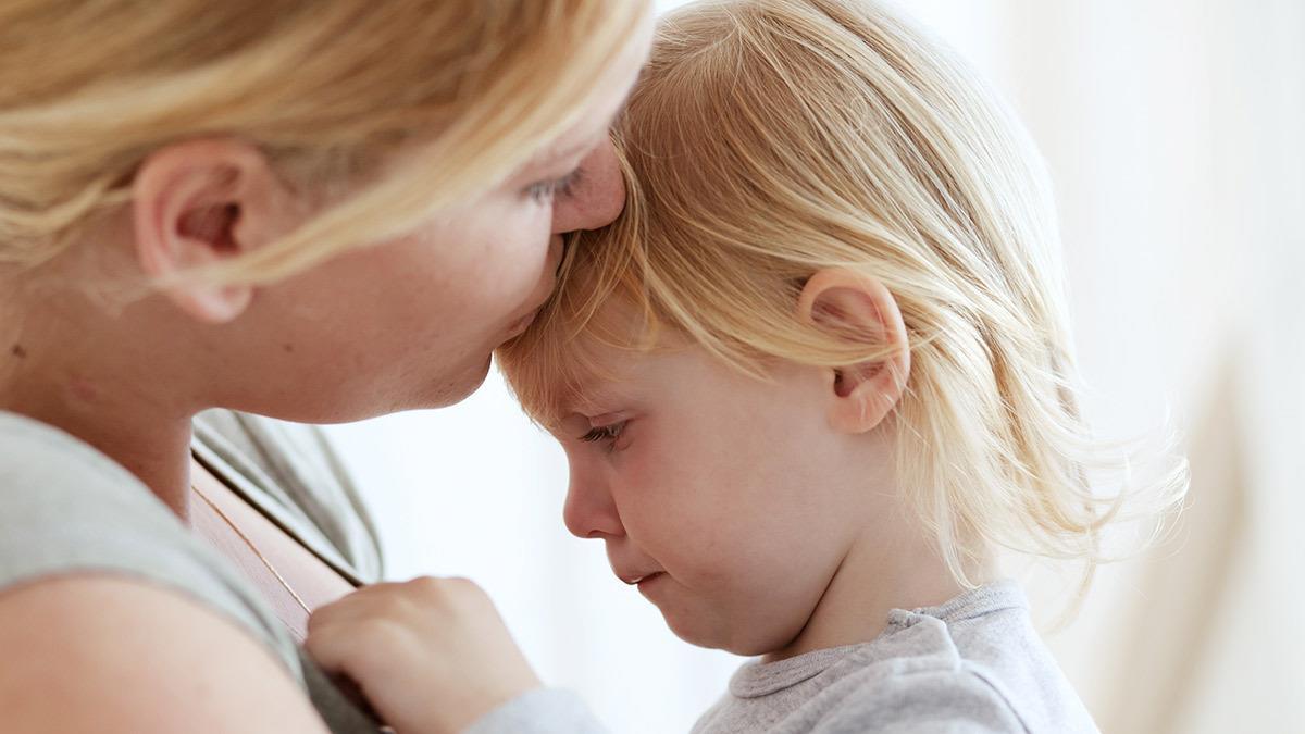 Δυο λόγια στο παιδί μου που σήμερα μου παραπονέθηκε ότι δεν του δίνω σημασία