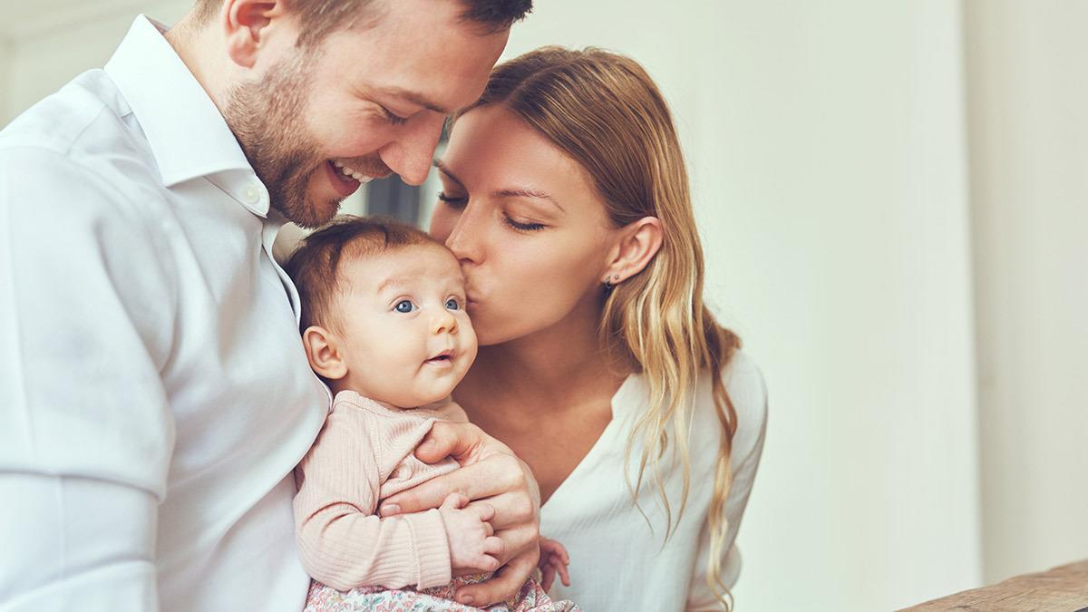 Δεν είναι πάντα εύκολο να είσαι ΚΑΙ καλή μαμά ΚΑΙ καλή σύντροφος