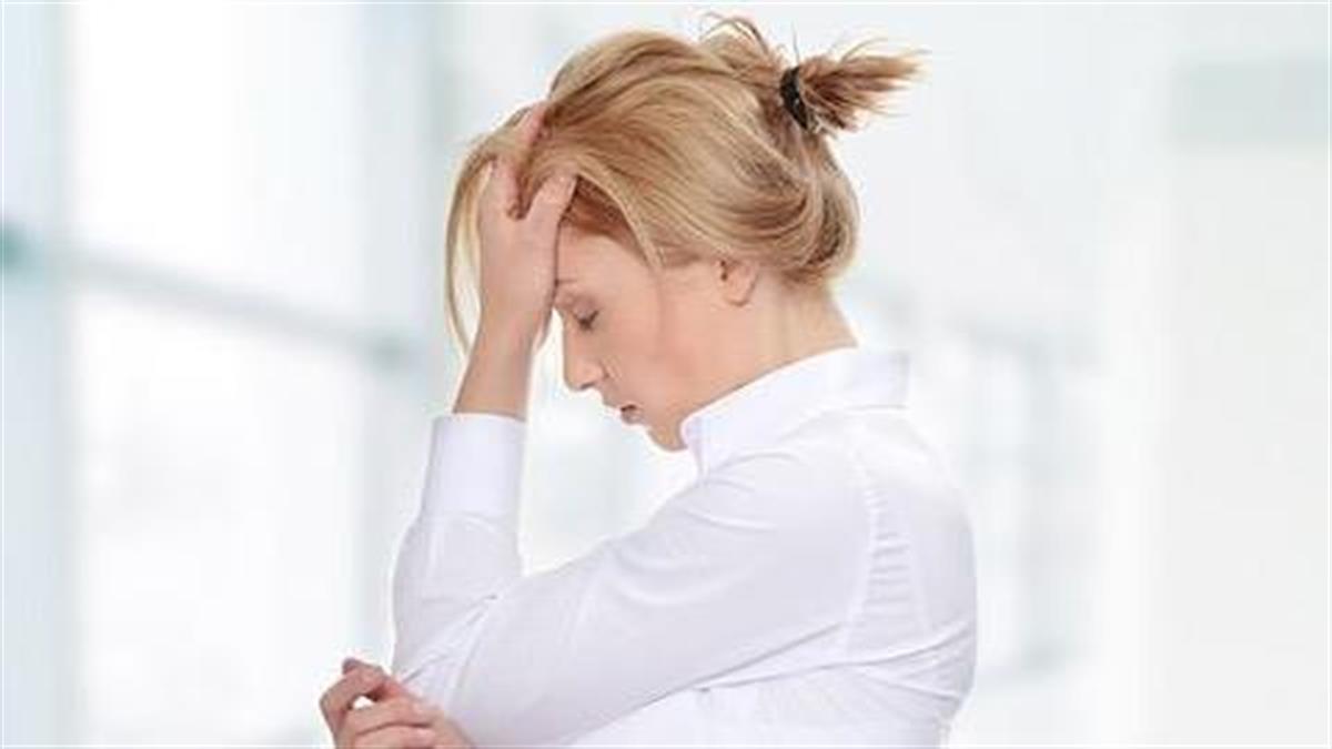 Ψυχοσωματικά συμπτώματα: Ποια είναι και πώς αντιμετωπίζονται