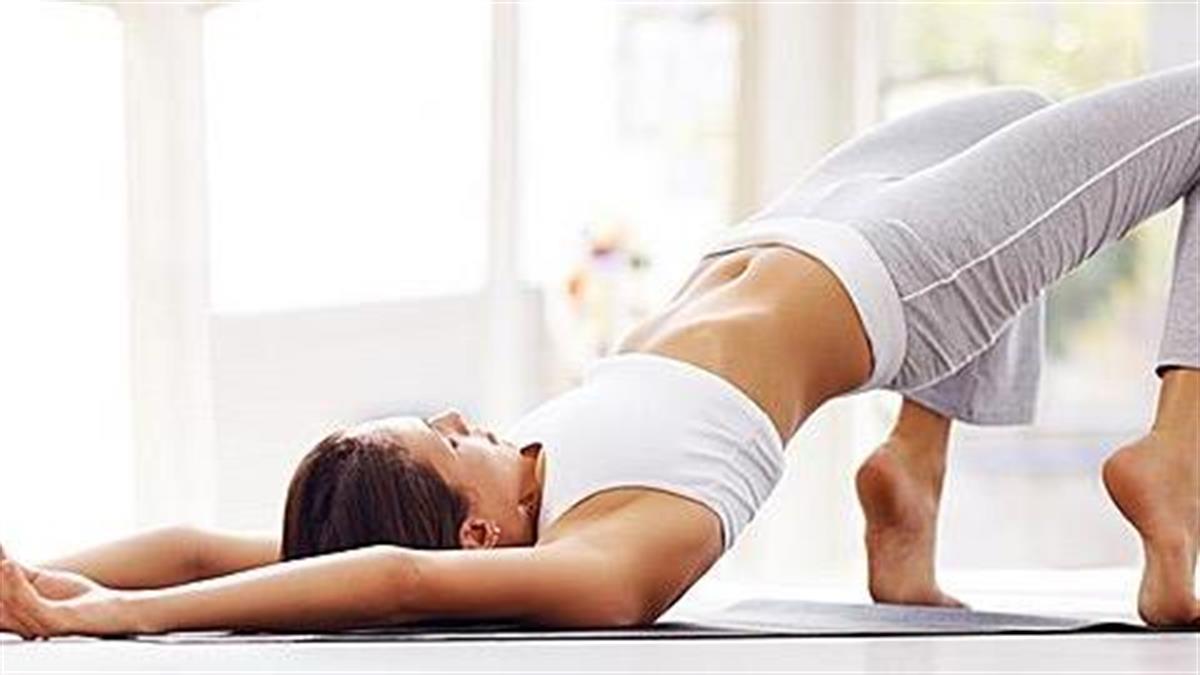 Ασκήσεις Kegel για ενδυνάμωση και άμεση επαναφορά μετά τον τοκετό