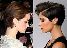 Τα πιο όμορφα χτενίσματα για κοντά μαλλιά