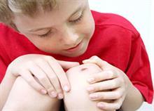 Παιδικά ατυχήματα και πρώτες βοήθειες