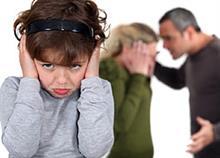 Τα λάθη των γονιών μετά το διαζύγιο