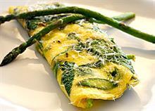 5 νόστιμες συνταγές για ομελέτα