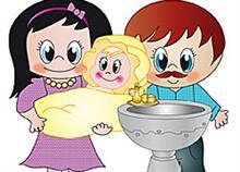 Τι πρέπει να ξέρει η νονά για τη βάπτιση