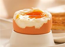 Πώς να βράσετε ένα αυγό