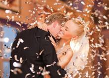 Τραγούδια γάμου: Μουσική για τον ομορφότερο χορό σας!