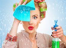 Τα μεγαλύτερα λάθη στο καθάρισμα του σπιτιού