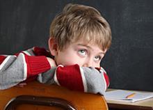 Μήπως το παιδί σας έχει Διαταραχή Ελλειμματικής Προσοχής;