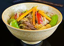 Συνταγές για γεύματα σε 7 λεπτά!