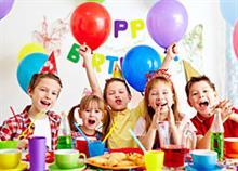 Παιδικό πάρτυ: Απίθανες προτάσεις, εκτός σπιτιού, για κάθε budget