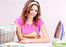 Συμβουλές για τέλειο πλύσιμο και εύκολο σιδέρωμα ρούχων